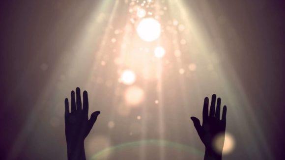 Lofprijzing worship
