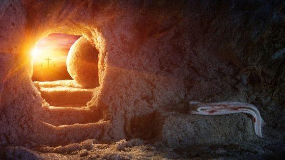 Opstanding Christus 2